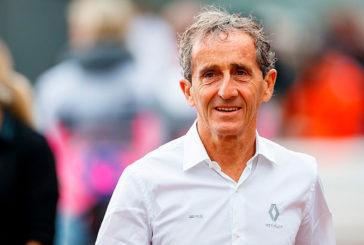 Fórmula 1: Prost toma el cargo de director no ejecutivo en Renault