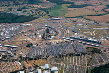 Fórmula 1: Silverstone continuará en el calendario… renueva hasta 2024
