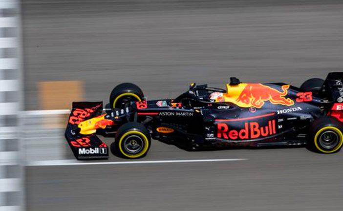 Fórmula 1: Caos en Hockenheim y victoria para Verstappen