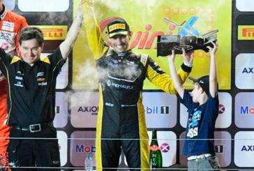 STC2000: Se confirmó la suspensión de las carreras en Santa Fe