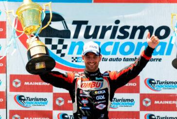 TN C3: El Facu Ardusso vuelve a la categoría
