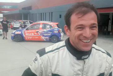 TN C2: Marcos Fernández se quedó con la clasificación provisoria