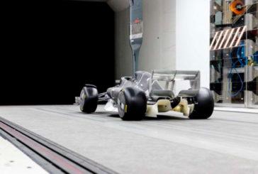 Fórmula 1: Primeras imágenes de un monoplaza de 2021, cambios significativos a la vista