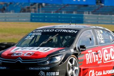 TC2000: Garriz/Palazzo se llevan la pole position