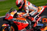 MotoGP: Apareció Márquez y se llevó la pole