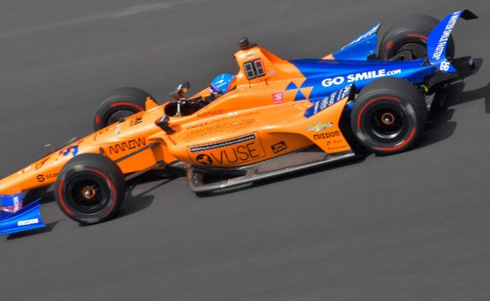 Indy Car: McLaren regresa a la competición de tiempo completo desde 1979