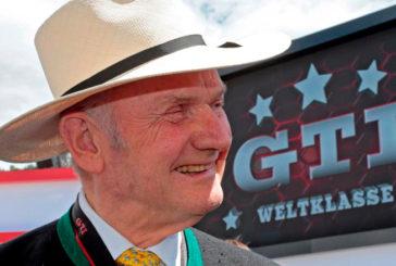Muere Ferdinand Piech, patriarca de Volkswagen