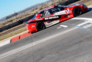 TRV6: Rossi apunta para arriba