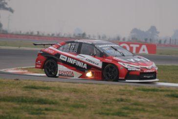 STC2000: Rossi logra su tercer triunfo al hilo