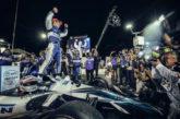 Indy Car: Takuma Sato gana en Gateway