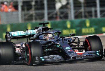 Fórmula 1: Hamilton volvió al triunfo