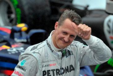 La esperanzadora revelación de una trabajadora del hospital donde está internado Michael Schumacher