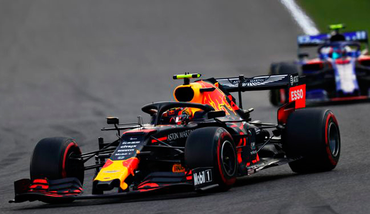 Fórmula 1: Todt piensa en «Carreras Clasificatorias»