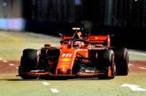 Fórmula 1: Leclerc es cosa seria; logra otra pole position