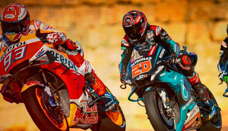 MotoGP: Márquez confirma su liderazgo al firmar la 'pole'