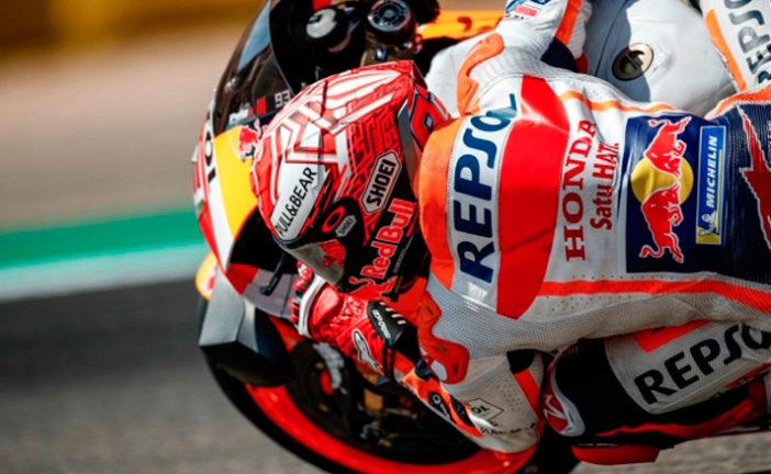 MotoGP: Márquez va por otro título