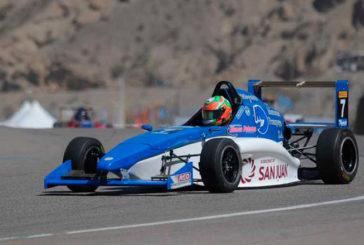 F2.0: Martinez se queda con la clasificación