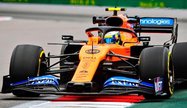 Fórmula 1: Bomba! Regresa McLaren – Mercedes