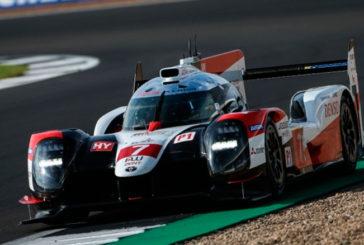 WEC: «Pechito» López y Toyota ganan las 6hs de Silverstone