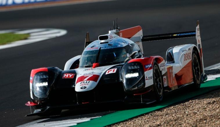 """WEC: """"Pechito"""" López y Toyota ganan las 6hs de Silverstone"""