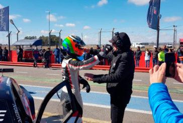 TRV6: Rossi y Azar ganaron las finales