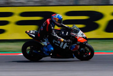 Super Bike: Razgatlioglu gana y «Tati» Mercado gana algunas posiciones