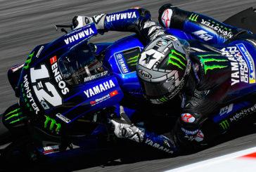 MotoGP: Nueva pole de Viñales y otro conflicto entre Márquez y Rossi