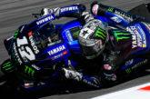 MotoGP: Viñales se adjudica el segundo entrenamiento