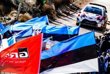 WRC: Tänak se consagra campeón