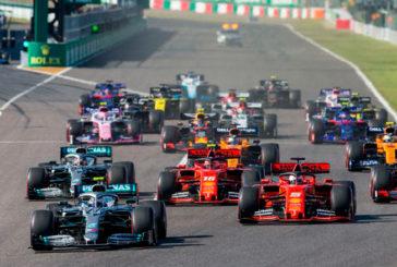 Fórmula 1: La Fórmula 1 se encamina hacia un GP de Miami en 2021