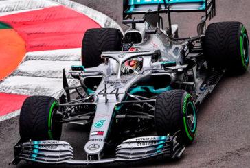 Fórmula 1: Hamilton quiere ser campeón!