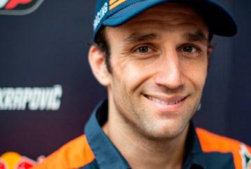 MotoGP: Zarco cerrará el año con Honda