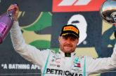 Fórmula 1: Bottas gana en Japón y Mercedes festeja