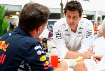 Fórmula 1: Reunión clave para el futuro de la Fórmula 1 en París