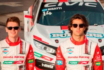 """STC2000: Honda confirma los binomios para los """"200 kms"""""""