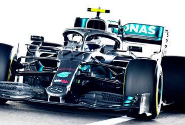 Fórmula 1: Mercedes desmoraliza a sus rivales en los primeros entrenamientos en Japón