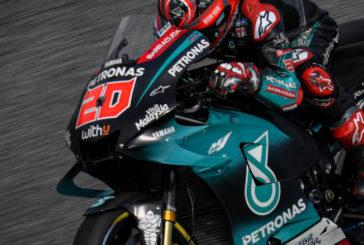 MotoGP: Quartararo encabeza el asedio de Yamaha sobre Márquez