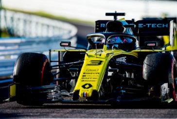 Fórmula 1: La FIA descalifica a Renault del GP de Japón por ayuda ilegal