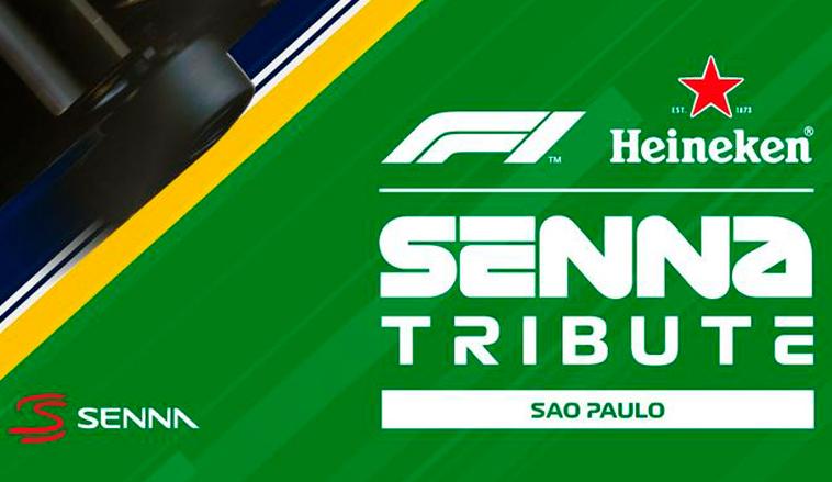 Fórmula 1: La Fórmula 1 rendirá homenaje a Ayrton Senna en Brasil