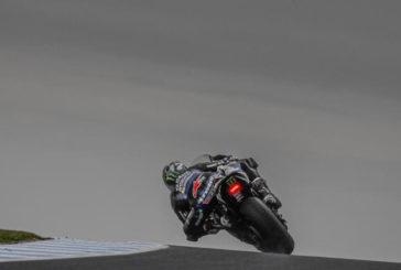 MotoGP: Viñales y Quartararo, cara y cruz en el estreno australiano