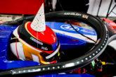 Fórmula E: Wehrlein festeja su cumple con el mejor tiempo