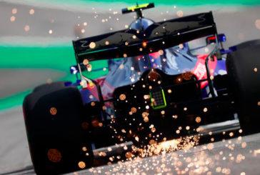 Fórmula 1: Se confirmó la grilla para el 2020