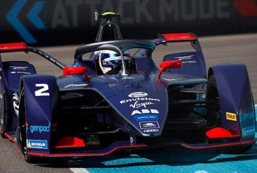 Fórmula E: Bird gana la primera
