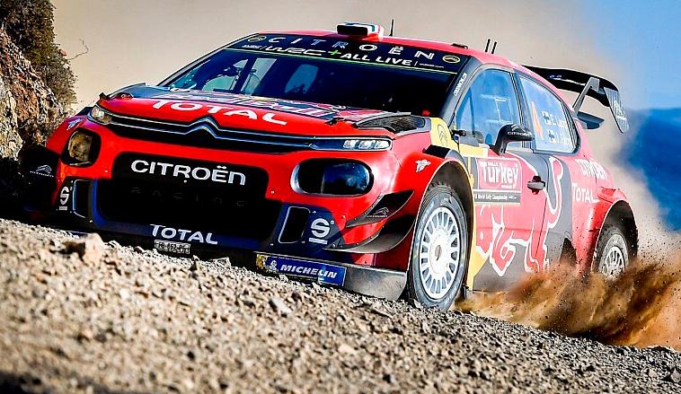 WRC: Citroën Racing abandona el WRC y no estará en el Mundial en 2020