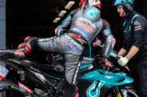 MotoGP: Quartararo manda en el primer día de test