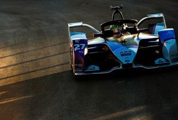 Fórmula E: Sims bate a los Mercedes y logra la primera pole de la Fórmula E 2019/20