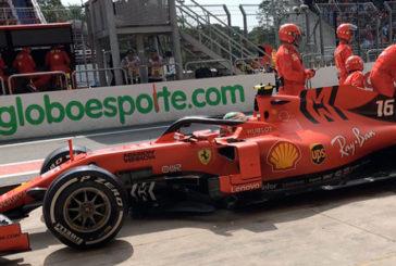 Fórmula 1: La FIA confisca el sistema de combustible de Ferrari para su análisis exhaustivo