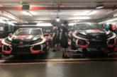 WTCR: Guerrieri y Girolami complicados en Macao