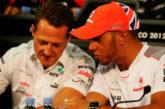 "Fórmula 1: ""Hamilton ya ha superado a Schumacher"""