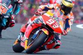 MotoGP: Victoria de Marc Márquez y triple corona